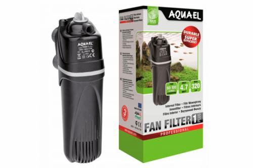 AQUAEL Fan Filter 1